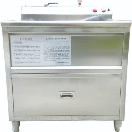 QX100消毒洗菜机