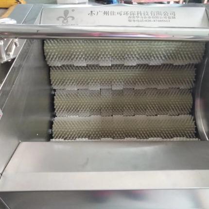 毛刷清洗机