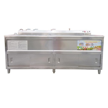 QX2020解冻洗肉机