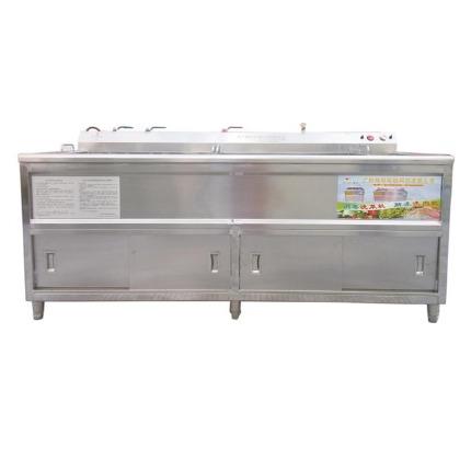 QX2020啤水洗肉机