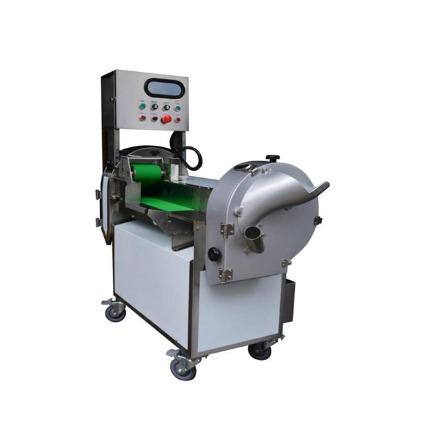 TW-750 双头多功能切菜机