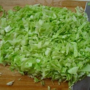 切菜机切包菜丝