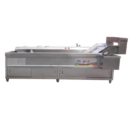 QXL2440单级洗菜机