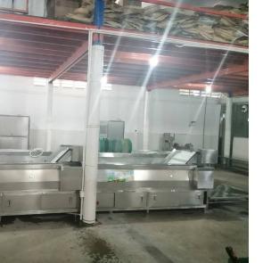 华南理工师范大学用洗菜机