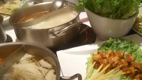 火锅店可以用洗菜机吗,洗得干净吗?
