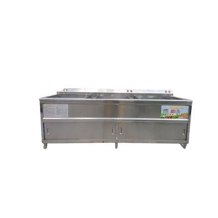 QX3-2600商用洗菜机,亿水牌消毒洗菜机