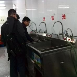 单位食堂洗菜机,酒楼洗菜机